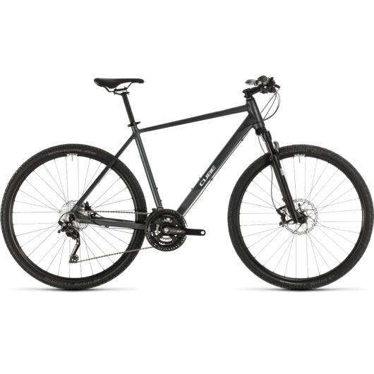 Cube CROSS EXC iridium´n´white 2020 kerékpár