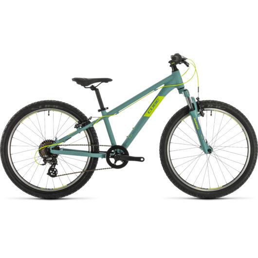 Cube ACID 240 green´n´lime 2020 kerékpár