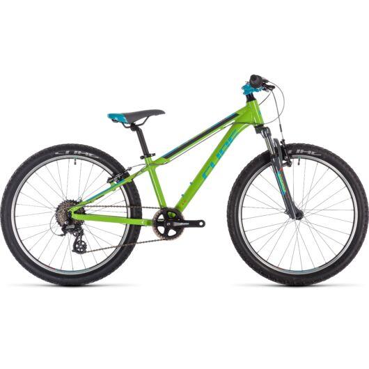 Cube Acid 240 green´n´blue´n´grey; 24; 2020 kerékpár