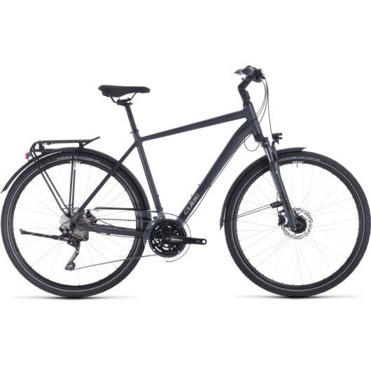 Cube TOURING EXC iridium´n´silver 2020 kerékpár