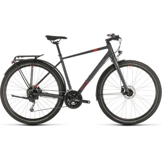 Cube TRAVEL iridium´n´red 2020 kerékpár