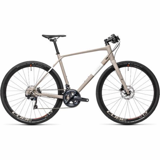 Cube SL ROAD SL grey´n´red 2021 kerékpár