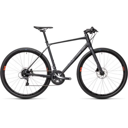 Cube SL Road iridium´n´black 2021 kerékpár