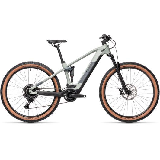 Cube STEREO Hybrid 120 PRO 625 lunar´n´grey 2021 kerékpár