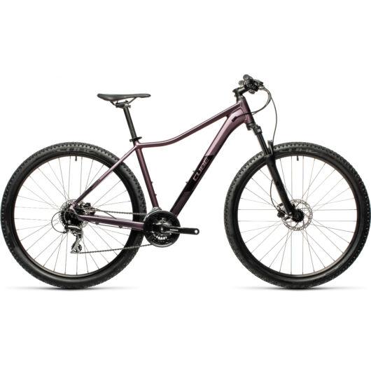 Cube ACCESS WS EAZ smokylilac´n´black 2021 kerékpár
