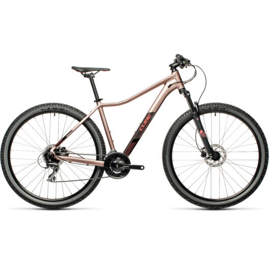 Cube ACCESS WS EAZ blushmetallic´n´grey 2021 kerékpár