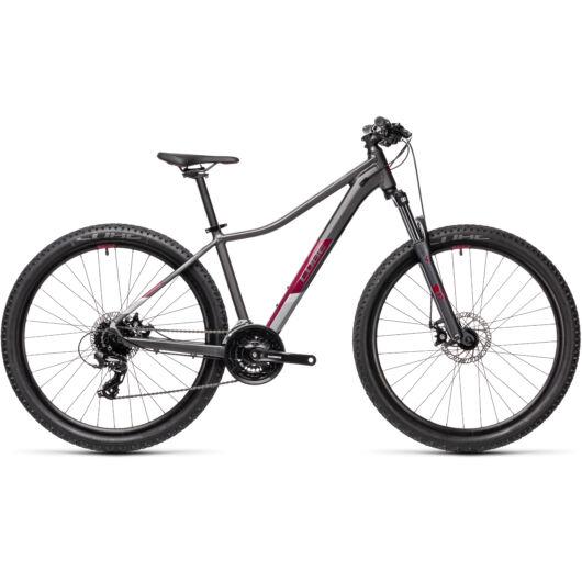 Cube ACCESS WS grey´n´berry 2021 kerékpár