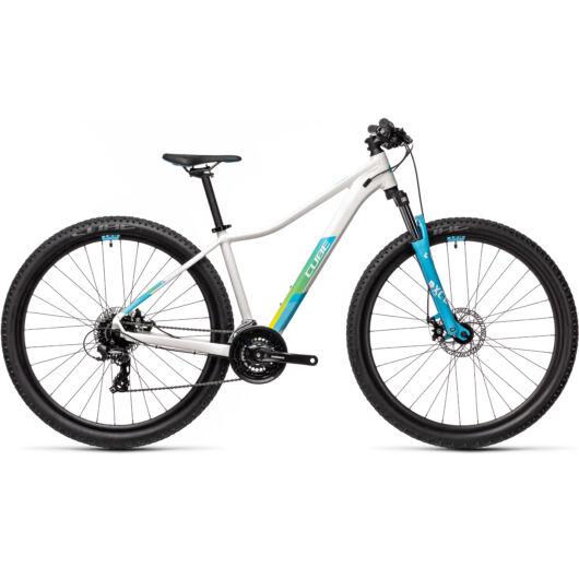 Cube ACCESS WS white 'n' blue 2021 kerékpár