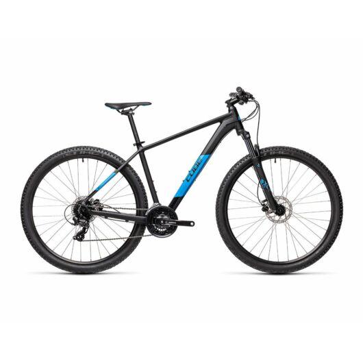"""Cube AIM PRO black´n´blue 29"""" 2021 kerékpár"""
