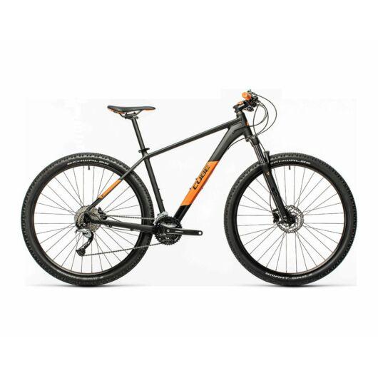 "Cube AIM SL black´n´orange 27,5"" 2021 kerékpár"