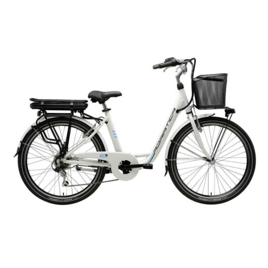 Adriatica E2 Lady Pedálszenzoros Kerékpár