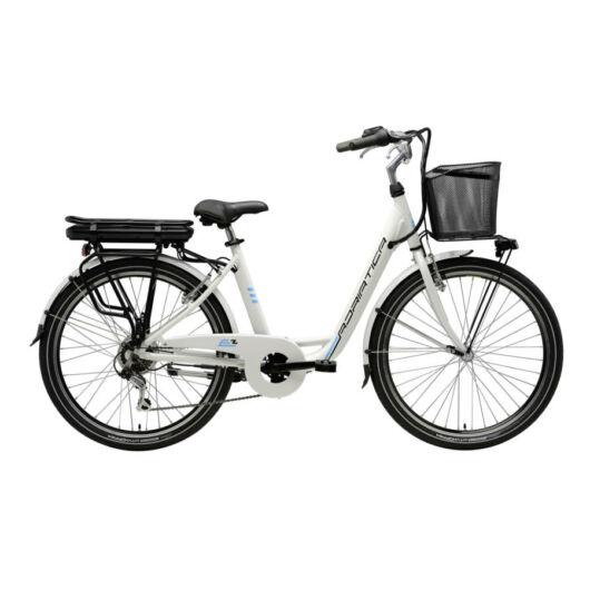 Adriatica E2 Lady Pedálszenzoros elektromos Kerékpár