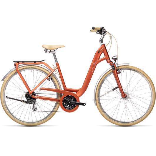 Cube ELLA Ride red´n´grey 2021 kerékpár
