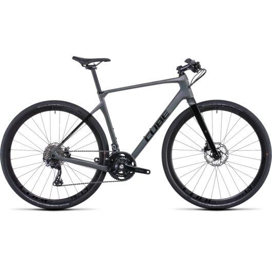 Cube SL Road C:62 Flatprizmblack'n'black; 28; 2022 kerékpár