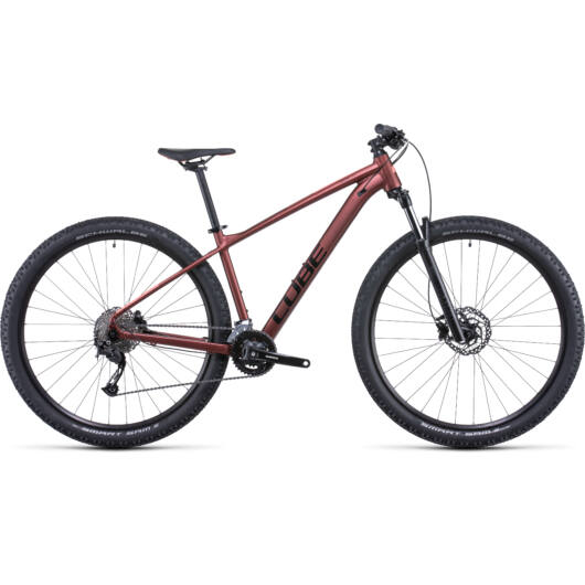 Cube Access WS Pro Rubymetal'n'pink; 29; 2022 kerékpár