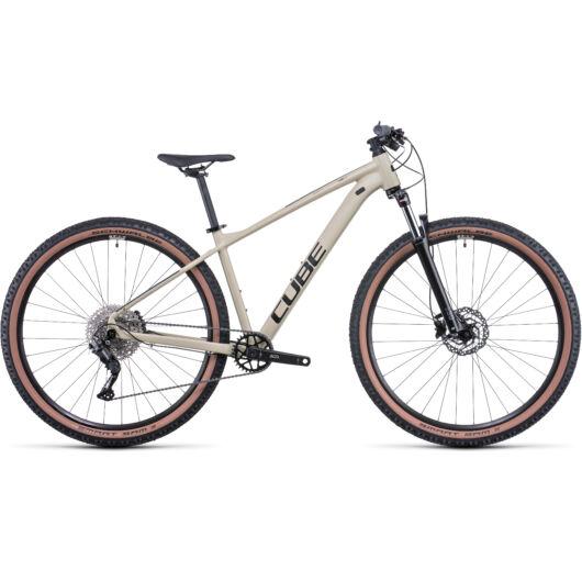 Cube Aim Ex Desert'n'black 29; 2022 kerékpár