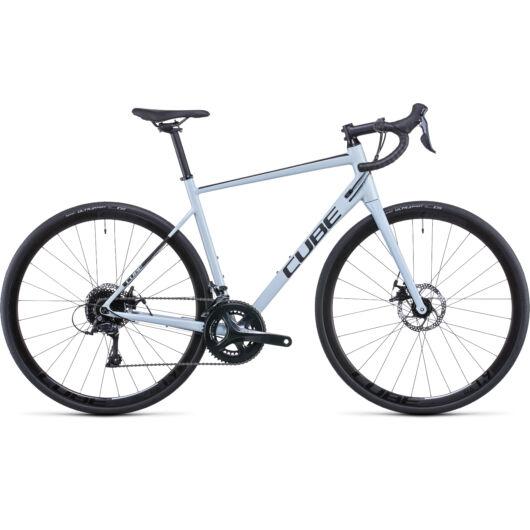 Cube Attain Pro Skygrey'n'black; 28; 2022 kerékpár