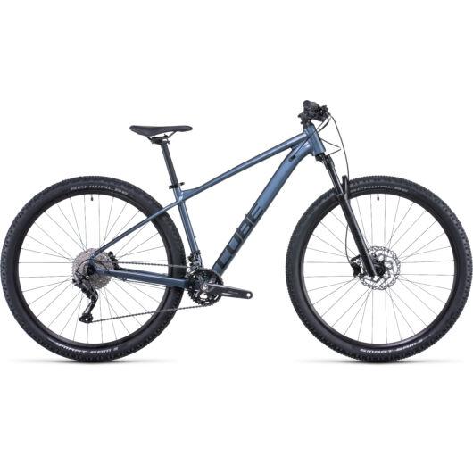 Cube Attention Indigoblack'n'black 29; 2022 kerékpár