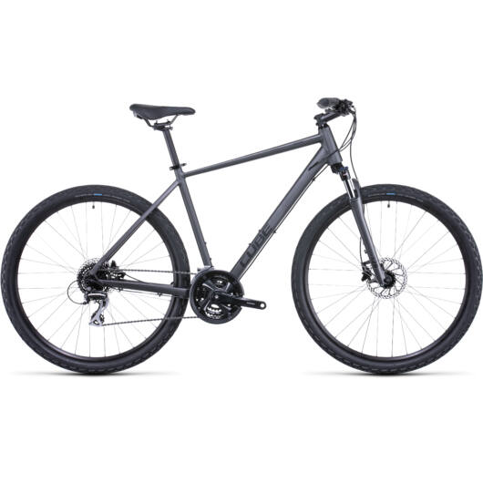 Cube Nature Graphite'n'black; 28; 2022 kerékpár