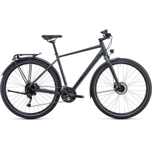Cube Travel Grey'n'teak; 28; 2022 kerékpár
