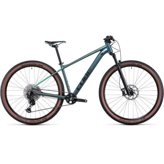 Cube Reaction Pro Verde'n'green; L; 29; 2022 kerékpár