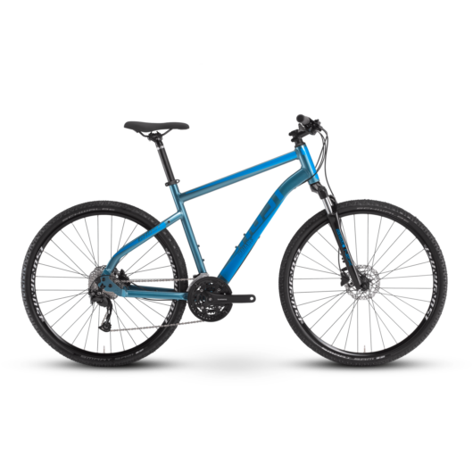 Ghost Square Cross Base; M; 2021 kerékpár
