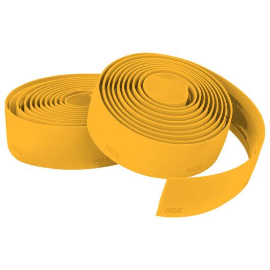 KLS Kormányszalag TRENTO, maillot jaune yellow