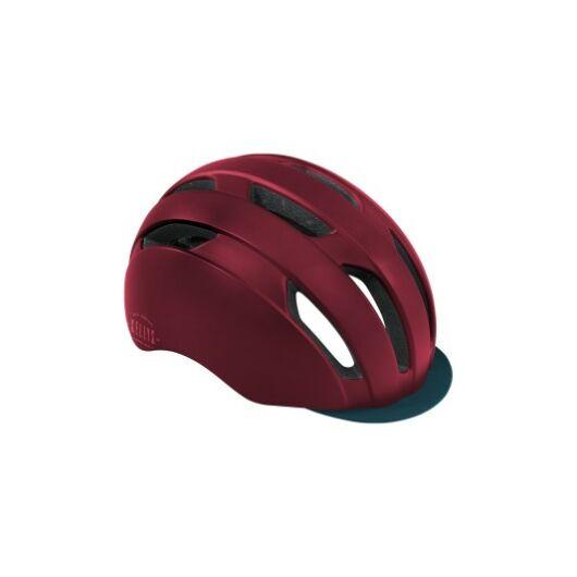 Kellys Town Cap fejvédő piros S/M