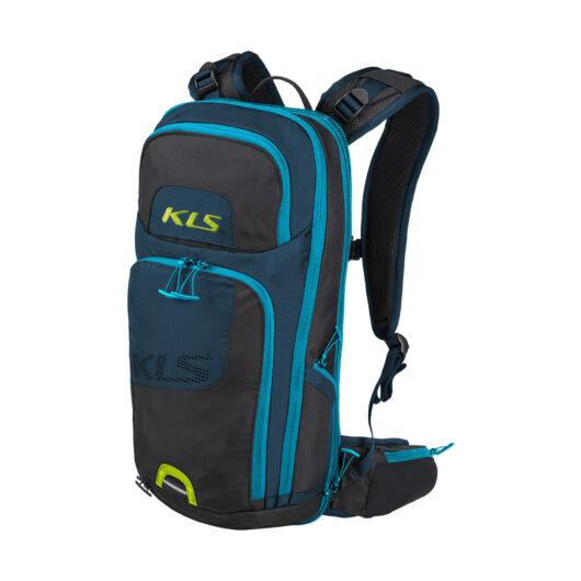 KLS SWITCH 18 kék hátizsák