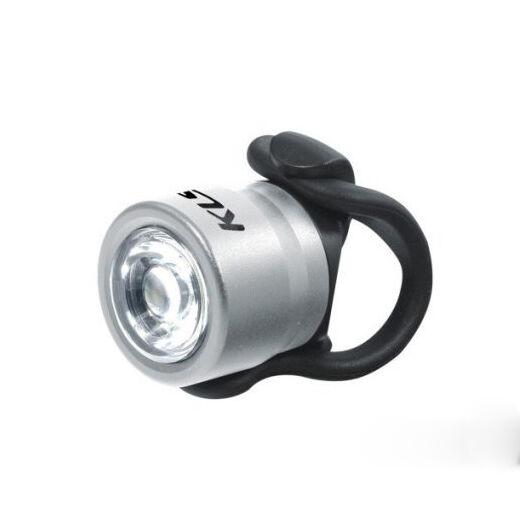KLS IO F elemes Első Lámpa Ezüst