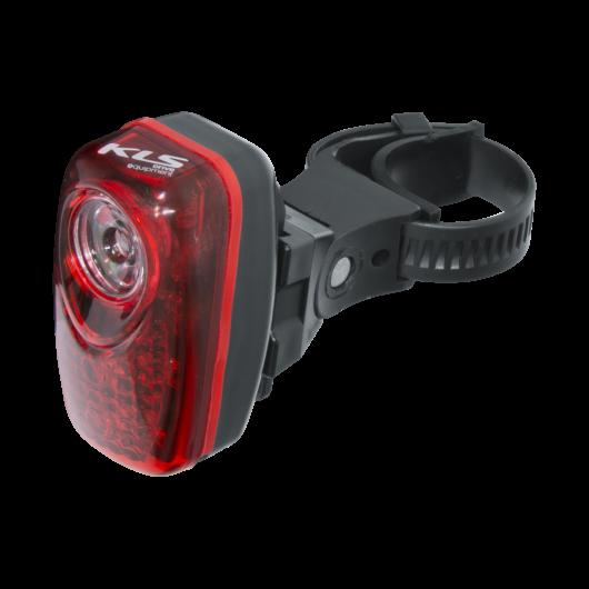 KLS Rippy kerékpáros hátsó lámpa