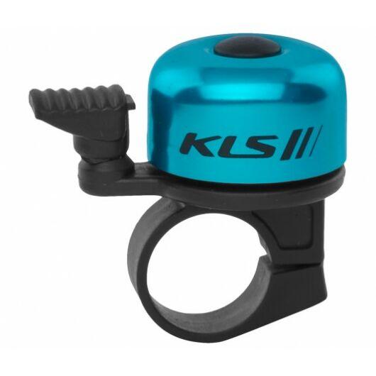 KLS Bang 10 kék csengő