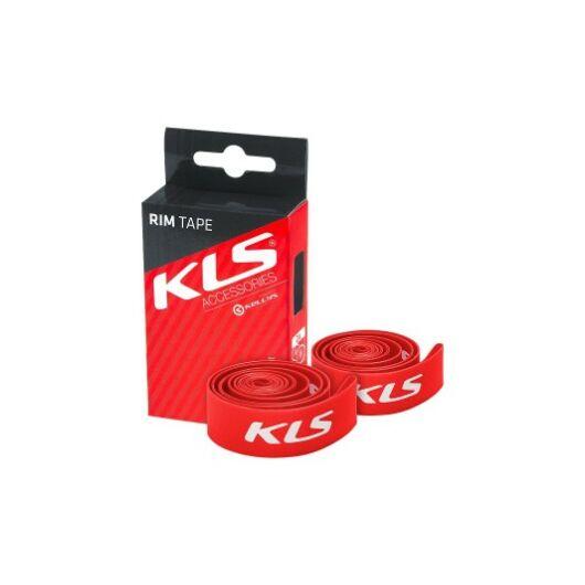 KLS Tömlővédő szalag 20x14mm
