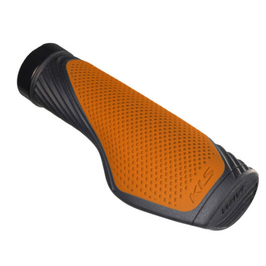 KLS Wave Tenyértámaszos Markolat Narancssárga