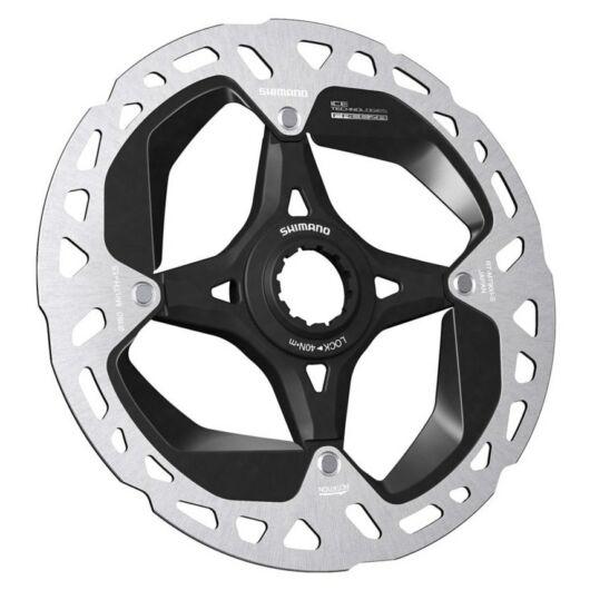Shimano XTR féktárcsa RT-MT900 Centerlock FREEZA 160mm