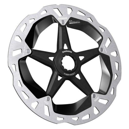 Shimano XTR féktárcsa RT-MT900 Centerlock FREEZA 180mm