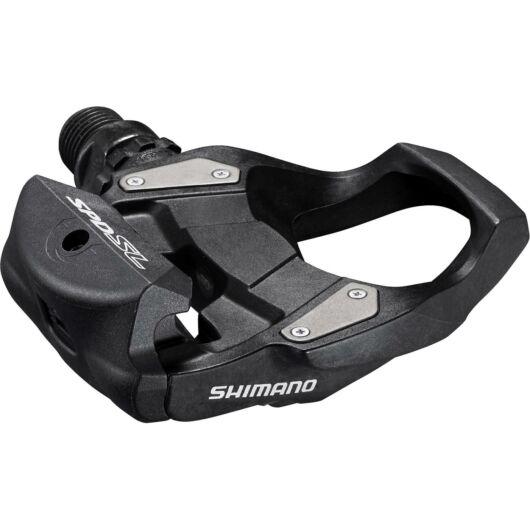 Shimano PD-RS500 fekete pedál