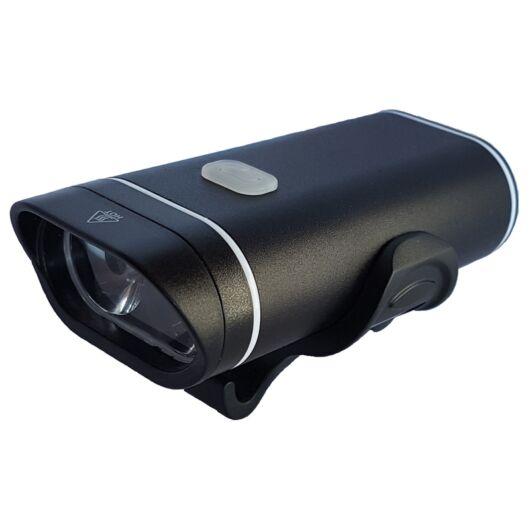 Velotech 500 Lumen első USB tölthető lámpa