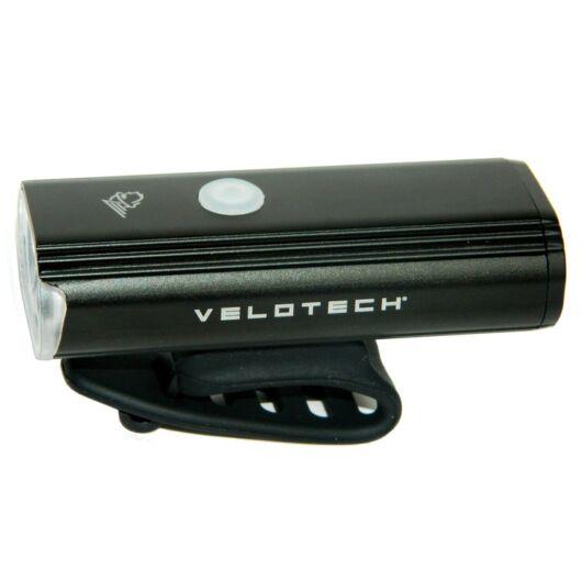 Velotech 750 Lumen első USB tölthető lámpa