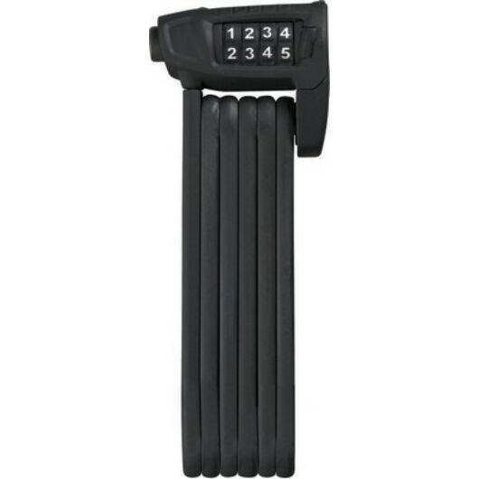 ABUS lakat 6150/85 Bordo Combo Lite fekete