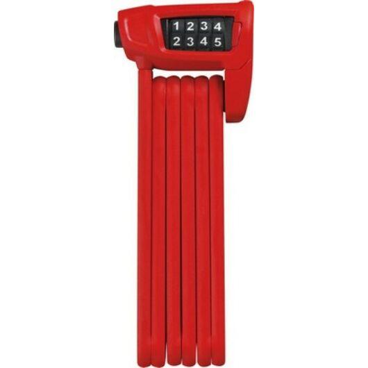 ABUS lakat 6150/85 Bordo Combo Lite piros