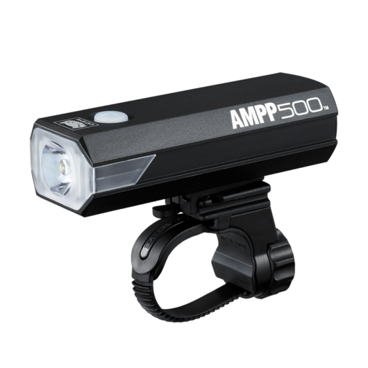 Cateye AMPP 500 USB tölthető első lámpa