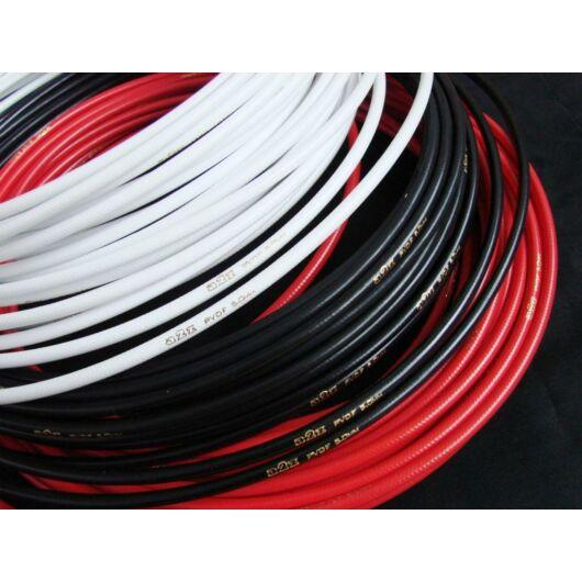 a2Z PVDF 5.0 hidraulikus fékcső [piros, 5 mm]