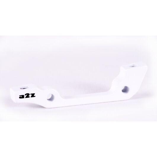 a2Z IS->PM 180 tárcsafék adapter [fehér]