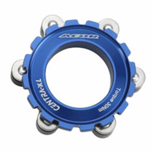 Acor ABR-21501 centerlock adapter [kék]