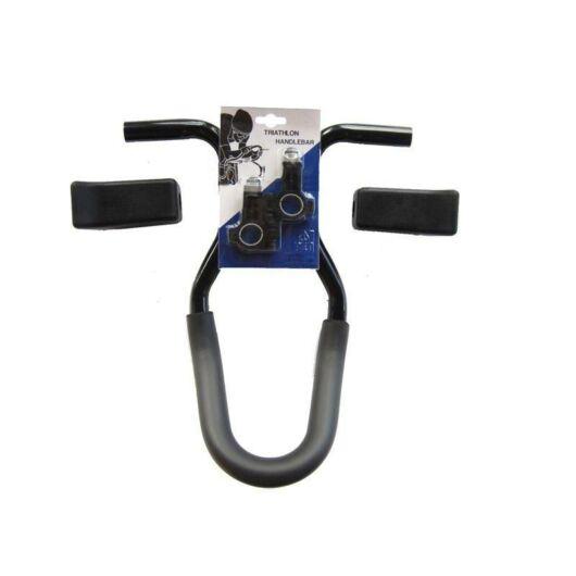 Kormány triatlon 340x370mm