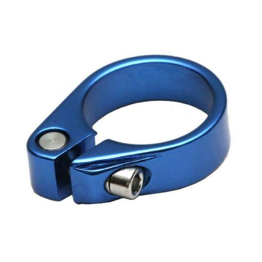 NYEREGBILINCS SPYR BASIC COLOR 31,8MM BLUE