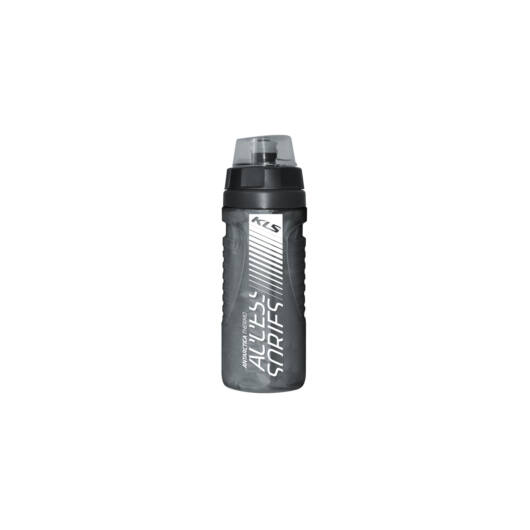 ANTARCTICA 0,5L Charcoal Black Thermo