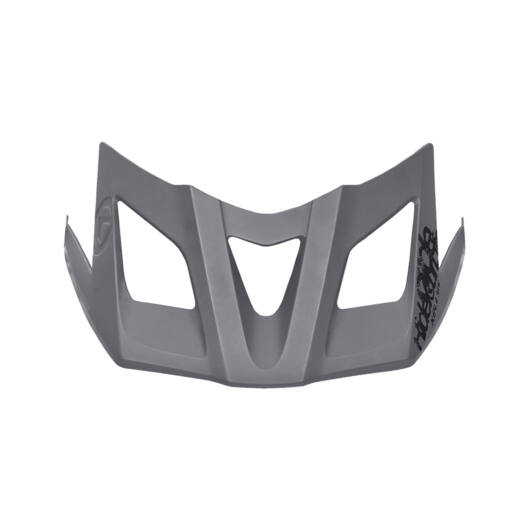 Spare visor for helmet RAZOR dusty grey S/M