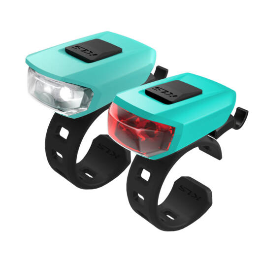 Lámpa szett KLS VEGA USB, turquoise